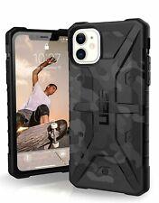 Urban Armor Gear (UAG) iPhone 11 Case Pathfinder Light Rugged - Midnight Camo