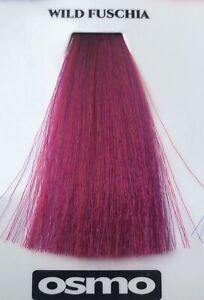 OSMO COLOR PHSYCHO SEMI-PERMANENT HAIR COLOR CREAM   WILD FUSCIA  150ml