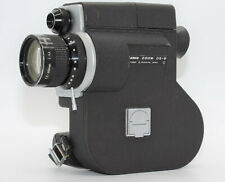 【As-Is】 CANON Zoom DS-8 Double Super 8 8mm Movie Camera from Japan #270