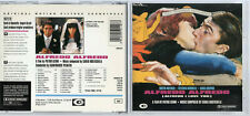 CARLO RUSTICHELLI ALFREDO ALFREDO LIKE NEW 1993 CAM ITALIAN CD