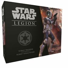 Star Wars Legion Scout Troops Expansion (German / Italian) Scout Troopers