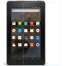High Quality Tempered Glass Film Screen Protector for Amazon Kindle Fire 7 inch