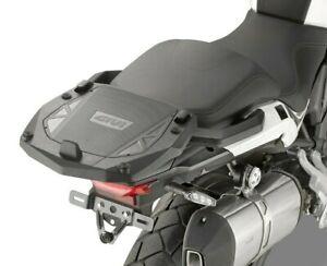 GIVI SR8711 BENELLI TRK502 X 2020 TOP BOX RACK + E251 for Top Box Monokey Case