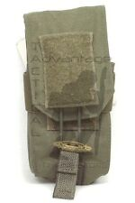 BAE Systems ECLiPSE 7.62x51 Double Magazine MOLLE Pouch - ranger green V2