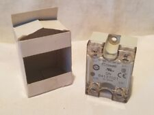 Hobart Relay Solid State, 25A, for Deli Display Cases Nos Oem 00-877707-00020
