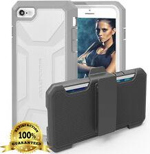 "SHOCKPROOF® iPhone 6 6S 5.5"" Plus  Rugged Slim Tough [Case + Belt Clip Holster]"