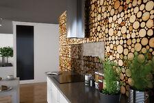 Holzpaneele PURE Holzwand Wandpaneele Tapete Holz-Deko 1 Karton = 0,58 m²