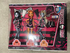"MONSTER HIGH FEARLEADING Doll 3 Pack TOYS ""R"" US EXCLUSIVE"