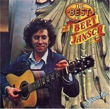 Bert Jansch - Best of Bert Jansch [New CD]
