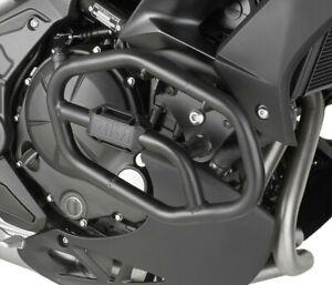GIVI TN4114 KAWASAKI VERSYS 650 2018 ENGINE GUARDS CRASHBARS ENGINE PROTECTORS