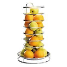 Paderno Sambonet Display Fruit Holder, Stainless