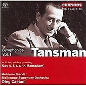 Symphonies Vol. 1 - The War Years [sacd/cd Hybrid] CD NEW