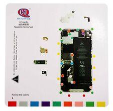 iPhone 4S Schraubematte Magnetisch Projekt Matte Screw Mat