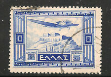 Greece Scott    C20   Used