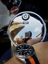 CITIZEN Evo 5 CB0021-06E Radio Controllato watch Controlled HARLEY DAVIDSON rock