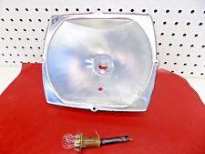 1966 Ford Galaxie Rear Tail Light Housing Driver Passenger SAE TSDB 66FD