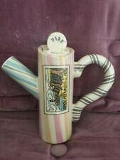 More details for cardew one cup teapot - rock around the pot, teapot, excellent condition