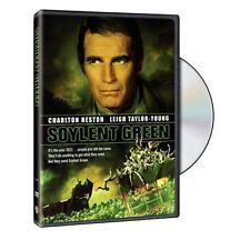 Soylent Green (DVD,1973)