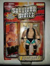 WWF Survivor Series HARDCORE HOLLY Signature Series 6 Gold Edition 1999