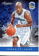 2012 13 Prestige #77 Jarrett Jack Golden State Warriors NM NBA Trading Card