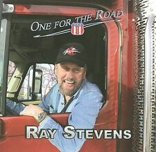 FREE US SHIP. on ANY 2 CDs! ~LikeNew CD Ray Stevens: One for the Road