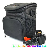 Camera Case bag for Canon Powershot G15 G17 G12 G16 SX180 SX150 SX170 SX160