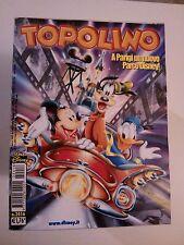 Topolino n.2416 -19 Marzo 2002- Edizioni Walt Disney