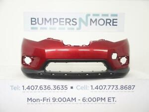 OEM 2014 2015 2016 Nissan Rogue S/SL/SV Front Bumper Cover
