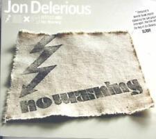 JON DELERIOUS - NO WARNING NEW CD