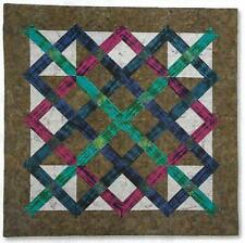 Anniversary Surprise Quilt quilting pattern instructions
