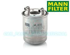 Mann hummel oe qualité remplacement filtre à carburant wk 8016 x