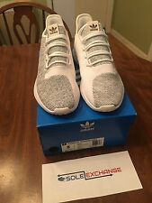 Adidas Tubular Shadow Knit White Size 8 Brand New With Box 100% Authentic