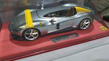Ferrari SP1 Monza 1:18