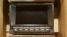 07-09 OEM NEW LEXUS GX470 NAVIGATION UNIT TOUCH SCREEN DISPLAY CLIMATE CONTROL