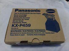 Panasonic KX-P459 Toner Ink Cartridge For KX-P6300/ P6500/PS600 Brand New Sealed