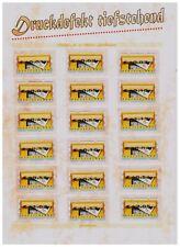 18 verschiedene ATM-Seltenheiten Satz & Wunschwerte Doku-Rarität einmalig ** 5.1