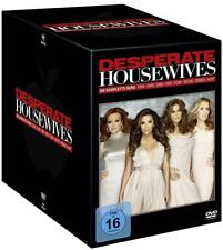 Desperate Housewives - Die komplette Serie [49 DVDs] (2014)
