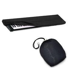 HQRP Tastaturtaubschutzhülle fuer Casio Privia PX-160 PX-160BK PX-160GD CDP-100