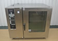 Henny Penny Lcs 1020 Combi Climaplus Base Top Electric Oven Cook System 3 Ph