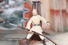 Obi-Wan Kenobi Acklay Battle Star Wars Saga 2003