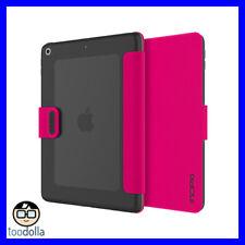 INCIPIO Clarion, shock/impact absorbing folio case, iPad 9.7 (2017/2018), Pink