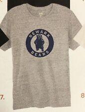 Ebbets Field Flannels Newark Bears Shirt Large