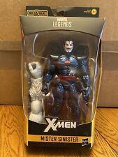 Marvel Legends Mister Sinister (Wendigo BAF)