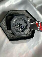 Casio G-shock GA-2100-1A1 casioak nuevo envío rápido!