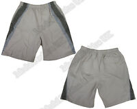 Mens Boys Summer Shorts Swimming With Side Stripes and Side pockets Size M - XXL