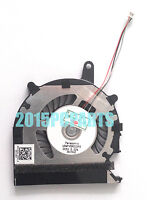 New for Sony VAIO SVP1321C5E SVP132A1CM SVP1321J1EBI CPU Fan