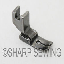 SINGER 20U STRAIGHT SEAMING PRESSER FOOT #505643