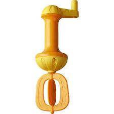 Haba Bubble Bath Whisk Orange - Create fun Foaming Bubbles in the Bathtub!