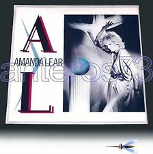 "AMANDA LEAR ""AL"" ULTRA RARE EP ITALY ONLY"