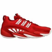 adidas Sm Crazy Byw 2.0   Mens Basketball Sneakers Shoes Casual   - Red,White -